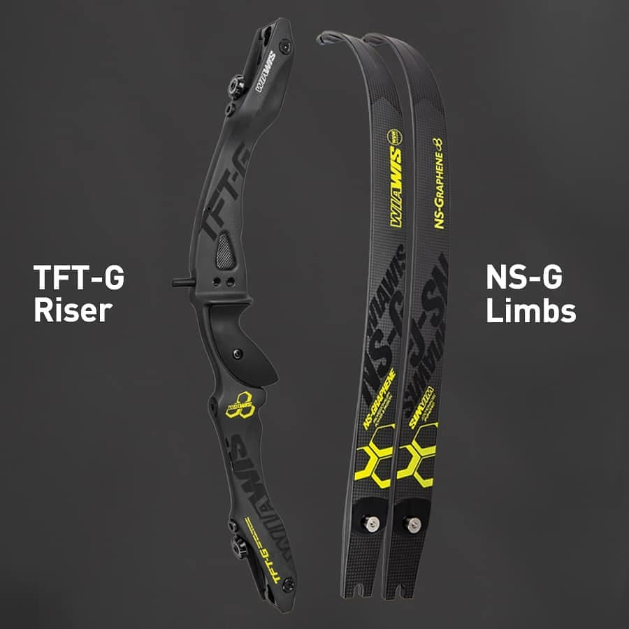 TFT-G Riser & NS-G Limbs