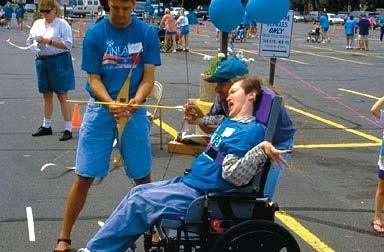 معلولیت شدیدتر